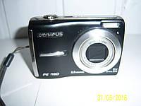 Olympus FE-310