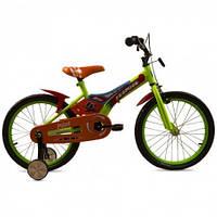 """Велосипед Premier Pilot 18"""" Lime"""