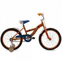 """Велосипед Premier Flash 18"""" Orange"""