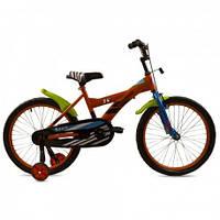 """Велосипед Premier Sport 20"""" Orange"""