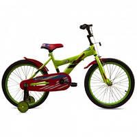 """Велосипед Premier Sport 20"""" Lime"""