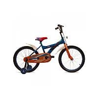 """Велосипед Premier Sport 20"""" Blue"""