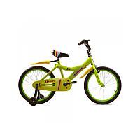 "Велосипед Premier Bravo 20"" Lime"