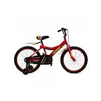 "Велосипед Premier Bravo 20"" red"