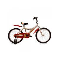 """Велосипед Premier Bravo 20"""" White"""