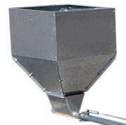 Бункер для автоматического кормления бройлеров