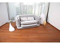 Надувной диван-кровать 75063 Bestway (200x160x64см), фото 1