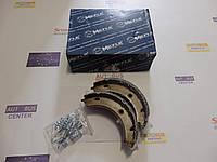 Накладки стояночного тормоза Meyle 0140420402/S VW LT45,Sprinter 4t