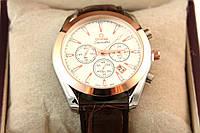 Мужские часы Омега Seamaster (Хронограф), фото 1