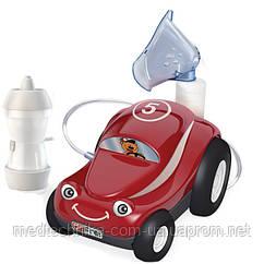 Ингалятор компрессорный Dr.Frei Turbo Car для детей