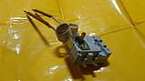 Терморегулятор + защита от перегрева воды для бойлеров Атлантик , производство Италия THERMOWATT аналогCotherm, фото 2
