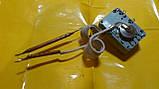 Терморегулятор + защита от перегрева воды для бойлеров Атлантик , производство Италия THERMOWATT аналогCotherm, фото 3