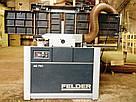 Felder AD741 фуганок+рейсмус бу 2014г. , фото 2