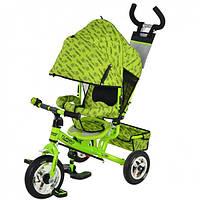 Трехколесный  велосипед Profi Trike M5363-2-3