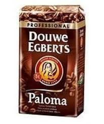 Кофе в зернах Douwe Egberts Paloma 1кг - Tesсomarket в Ужгороде