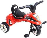 Трехколесный велосипед Profi Trike Titan M5343
