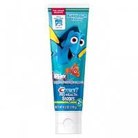 Детская зубная паста Crest 4,2 oz  Kids Dory and Nemo, 119 г