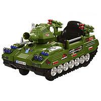 Электромобиль Танк Bambi M 3123R-10