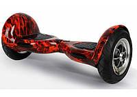Гироскутер SmartWay All-Road Edition U8 (красное пламя)