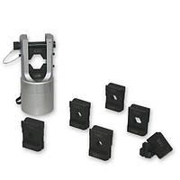 Пресс ручной гидравлический ПРГ2-630Al (без насоса) РОСТ
