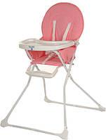 Стульчик для кормления Bambi HCY190-B-8 (розовый)