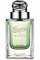 GUCCI BY GUCCI SPORT POUR HOMME tester 90 ml М