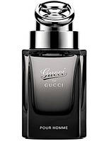 GUCCI  BY GUCCI POUR HOMME tester 90 ml