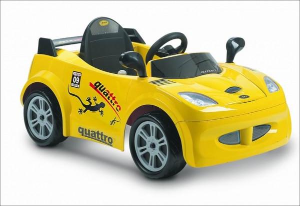 Детский мини электромобиль