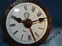 Часы старинные будильник DGMS ГУСТАВ БЕККЕР