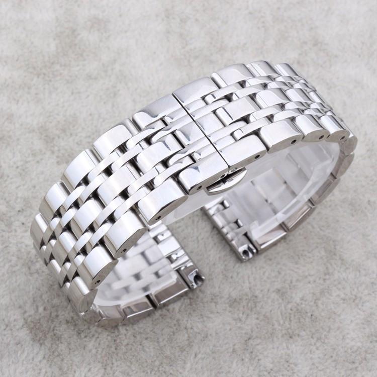 Купить часы на литом браслете часы ручные купить в уфе