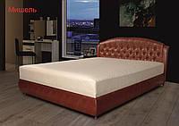 Кровать двуспальная Мишель с подъёмным механизмом