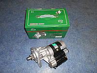 Стартер  12V 2,7 кВт ЮМЗ,МТЗ,Т-40,Т-16,Т-25 (СЛОВАК)