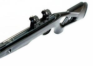 Винтовка Чайка. Пневматическая винтовка модель 12М Чайка, производитель Латэк, винтовка с газовой пружиной, фото 3