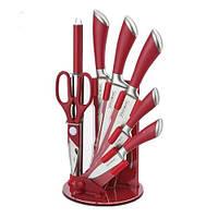 Набор кухонных ножей Royalty Line RL-KSS 905-C , ножи кухонные