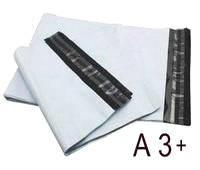 Курьерский пакет 380×400 - А 3 +