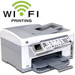 Лазерні принтери з технологією Wi-Fi – ключові моменти при купівлі