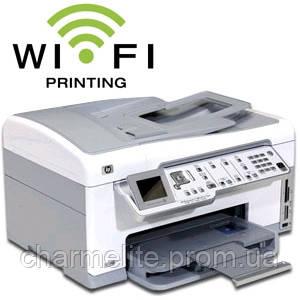 Лазерные принтеры с технологией Wi-Fi – ключевые моменты при покупке
