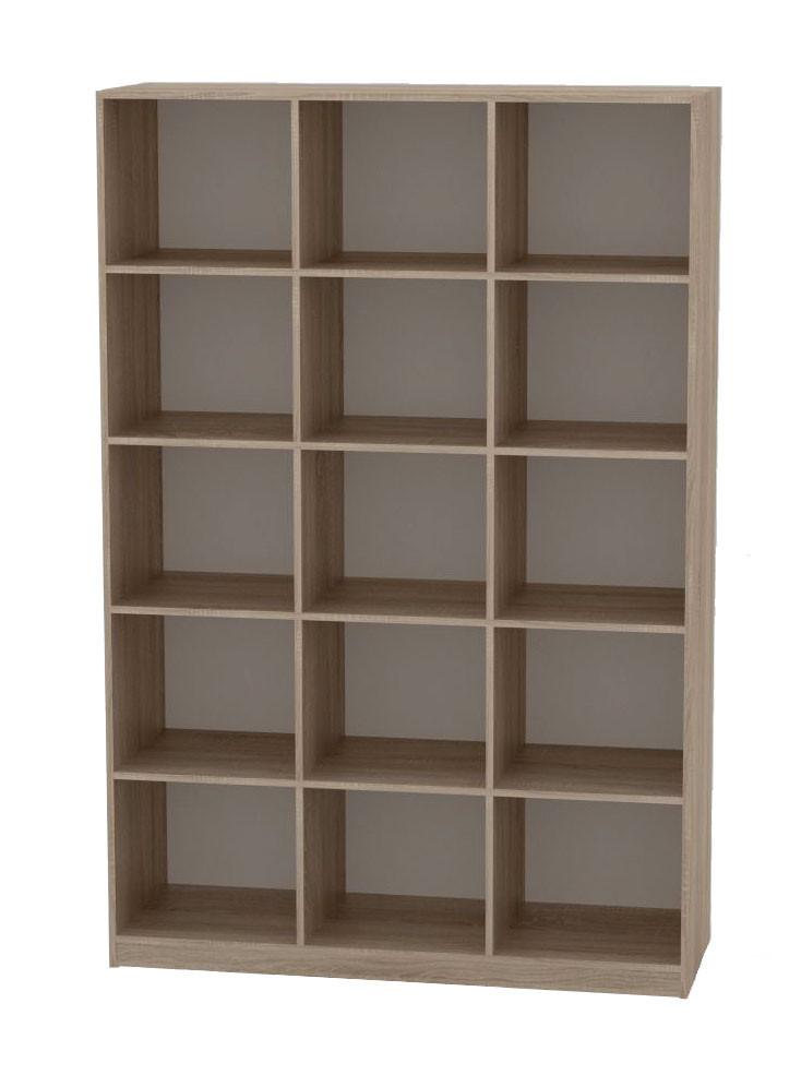 Шкаф-стеллаж «КШ–3» Компанит