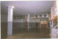 Поставка и монтаж  холодильных камер и складов.