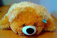 Мягкая игрушка Подушка Медведь 150 Чайка Украина