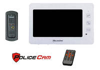 PoliceCam PC-938R2 W HD (PC-668H)