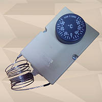 Терморегулятор капил F2000 -30/+30/16 А