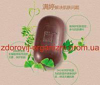 Мыло Мантинг  подходит для проблемной , жирной кожи, склонной к аллергии.
