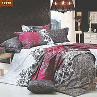 Комплект постельного белья Вилюта ранфорс полуторный 12172