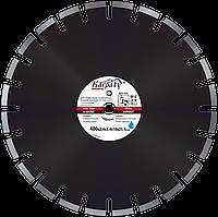 Круг алмазный профессиональный сегментный КАРПАТИ™ Асфальт 400x2.4x3.4x10x25.4