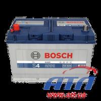 Аккумулятор 6CT-95 Asia 0092S40290  S4, левый +, 830A