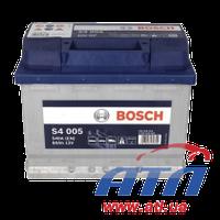 Аккумулятор 6CT-60 0092S40050  S4, правый +, 540A