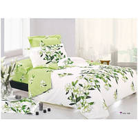 Комплект постельного белья Вилюта ранфорс двуспальный вдохновение