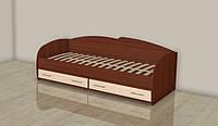 Кровать К 117 от Комфорт Мебель, фото 1