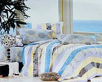 Комплект постельного белья Вилюта ранфорс семейный 9816